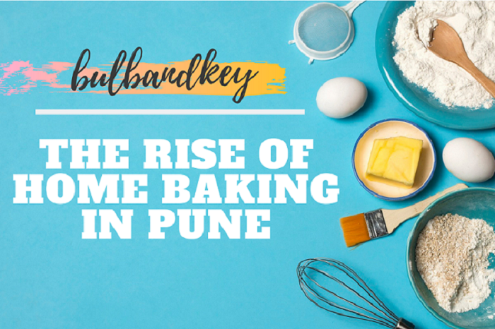 The Rise Of Home Baking In Pune