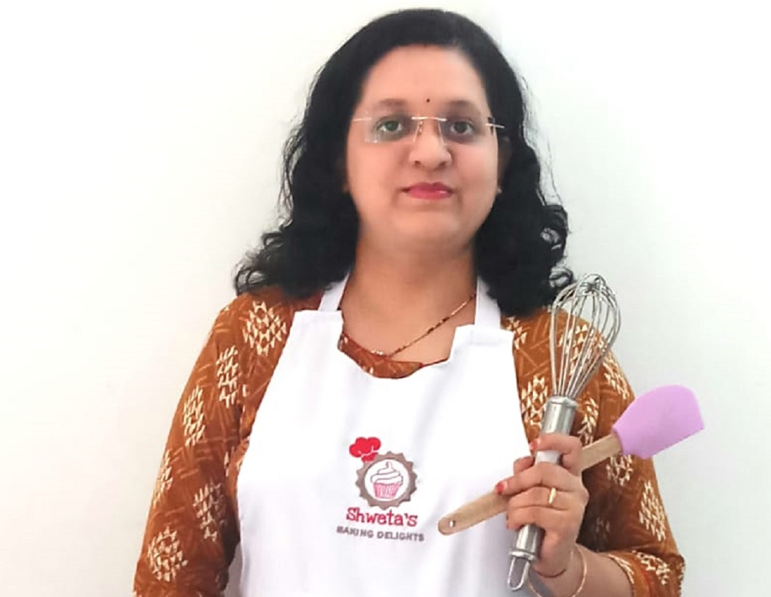 Home Baker Shweta Palkar's – Interview