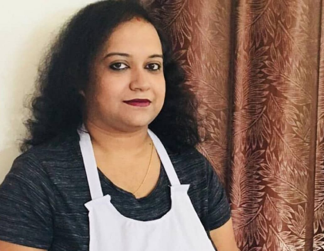 Home Baker Rimli Sarkar's – Interview