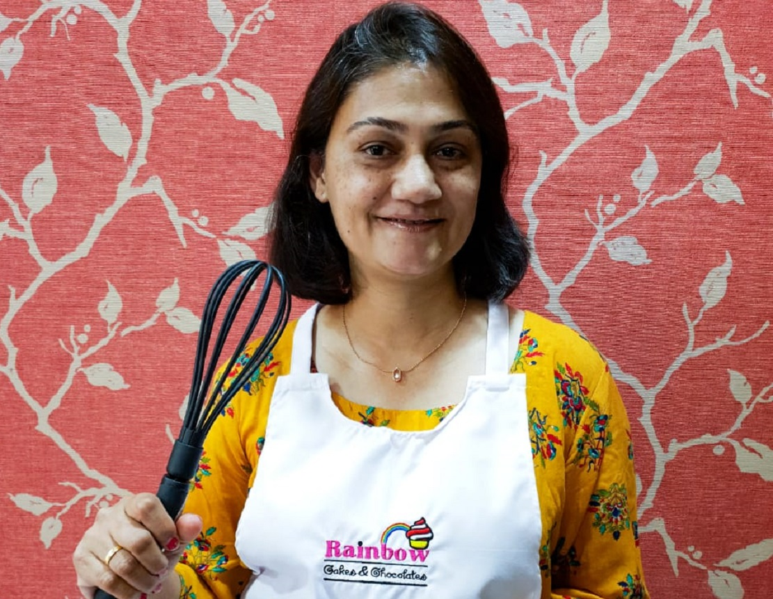 Home Baker Sonia Changediya's – Interview