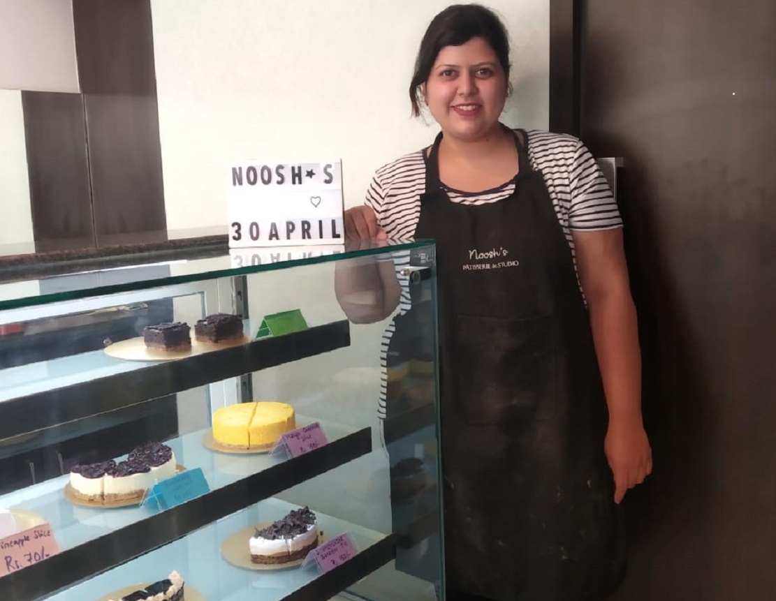 Home Baker Anushka Gupte's – Interview