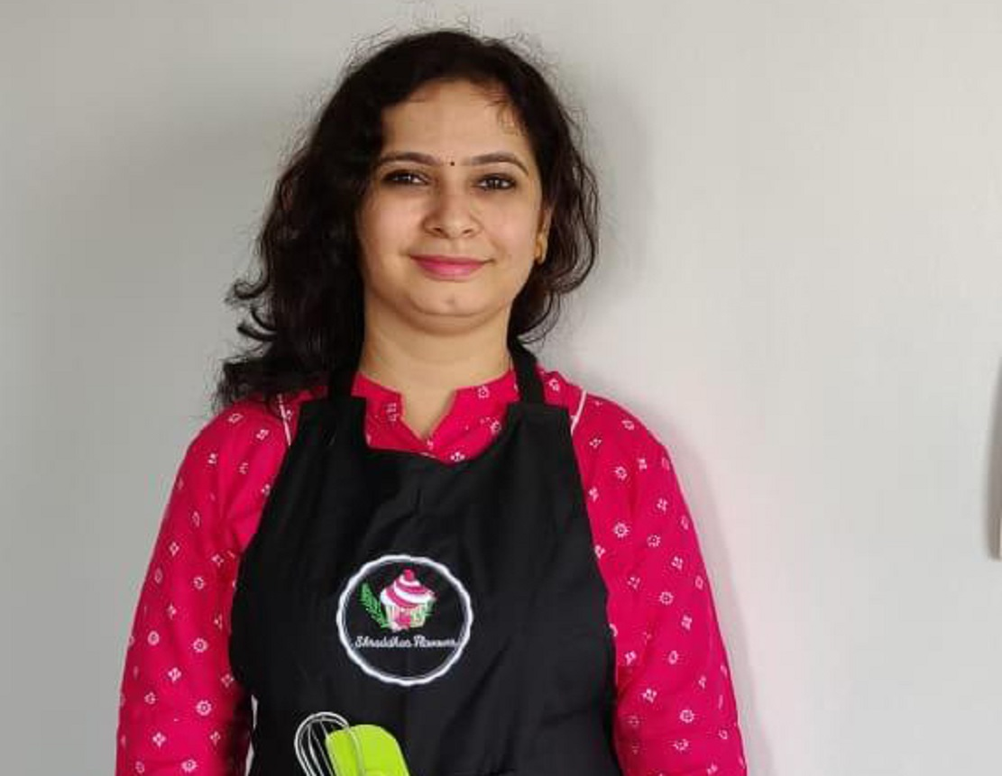 Home Baker Shraddha Shalhalkar's – Interview