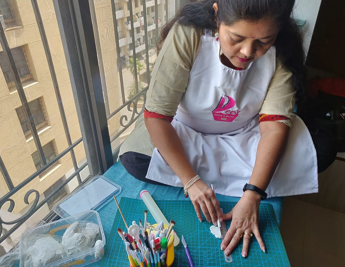 Home Baker Deepika Bhargava's – Interview