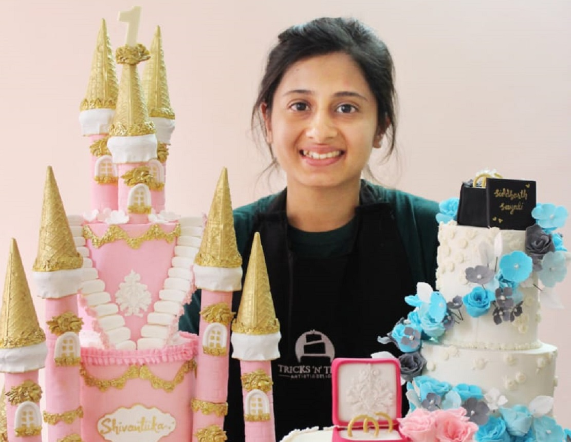Home Baker Manasi Deshpande's – Interview