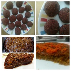 Multiple Cakes by Ishwinder Gujral