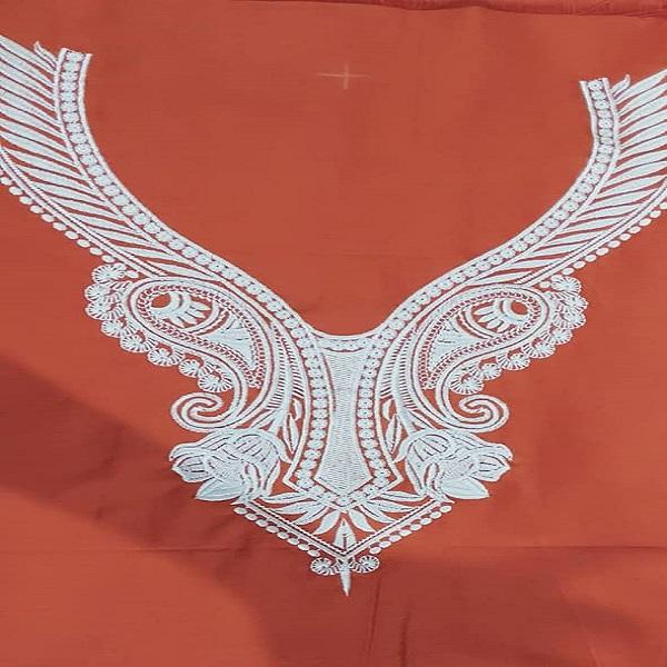 Embroidery design 2