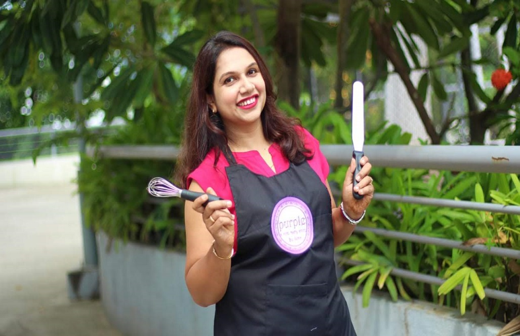 Home Baker Neha Shrivastava – Interview