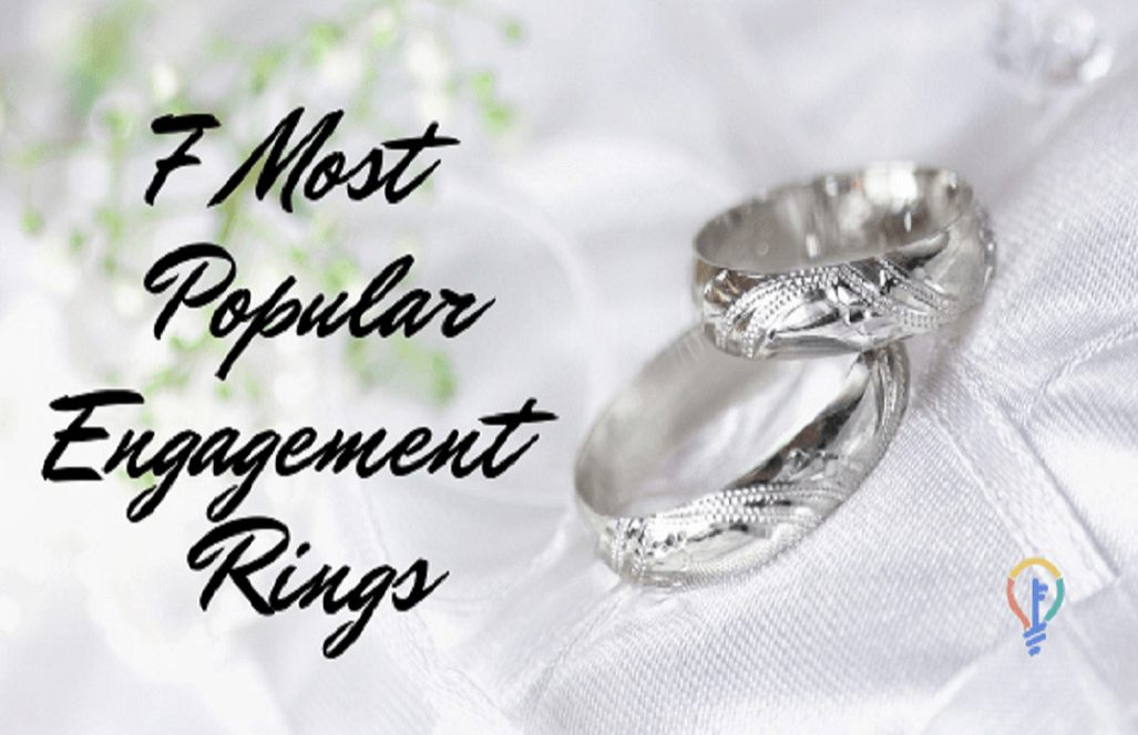 Top 7 Best Engagement Rings