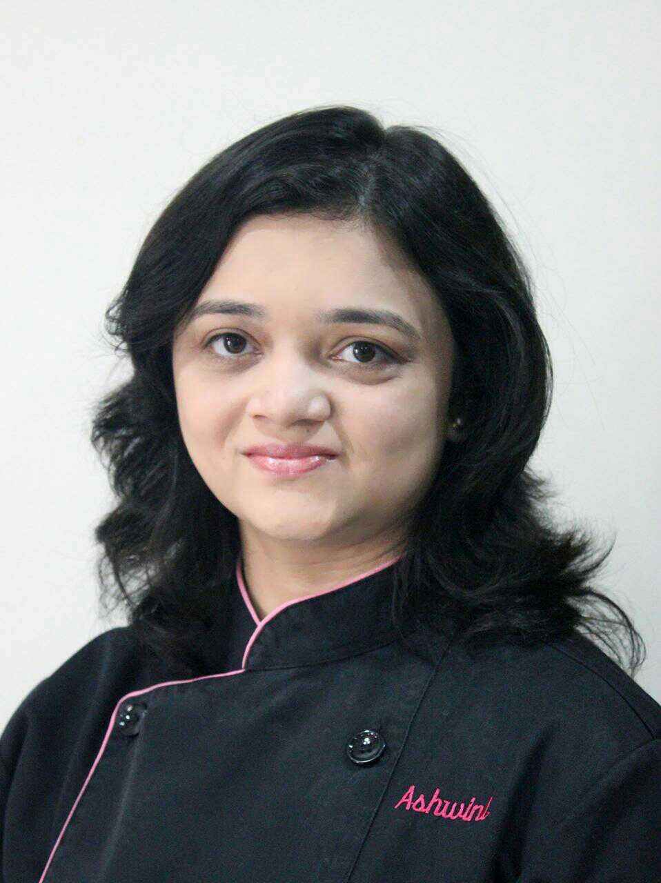 Cake Artist Ashwini Sarabhai's – Interview