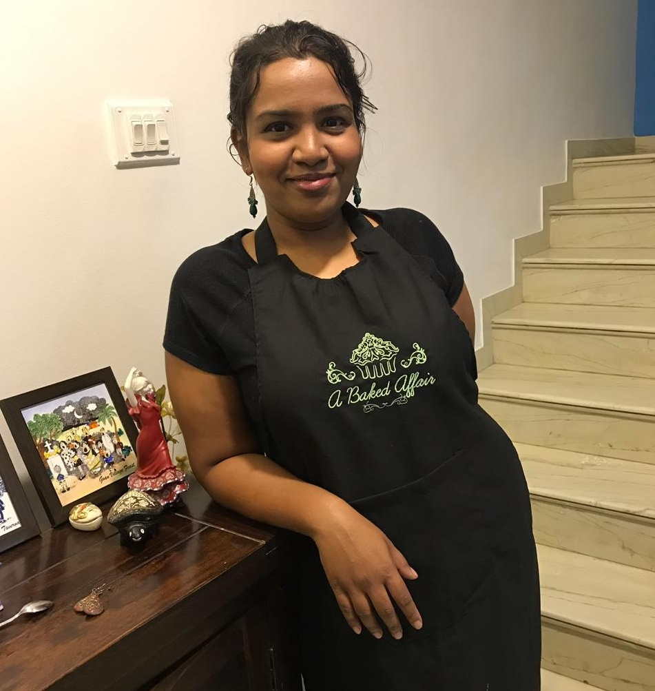 Home Baker Nikita Das – Interview