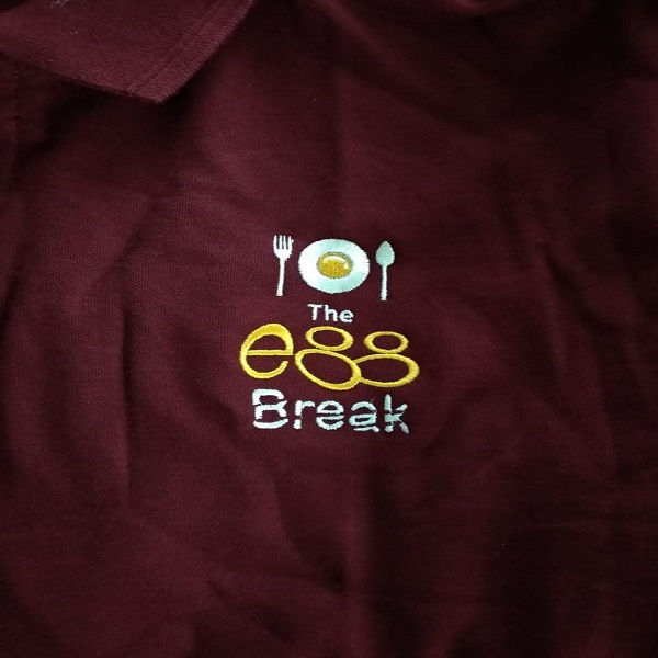 The Egg Break