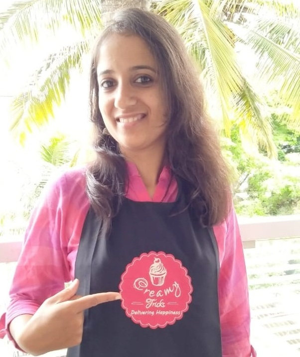 Home Baker Tarini Deshpande – Interview