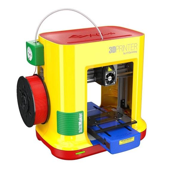 XYZ Printing 2 | Bulb And Key