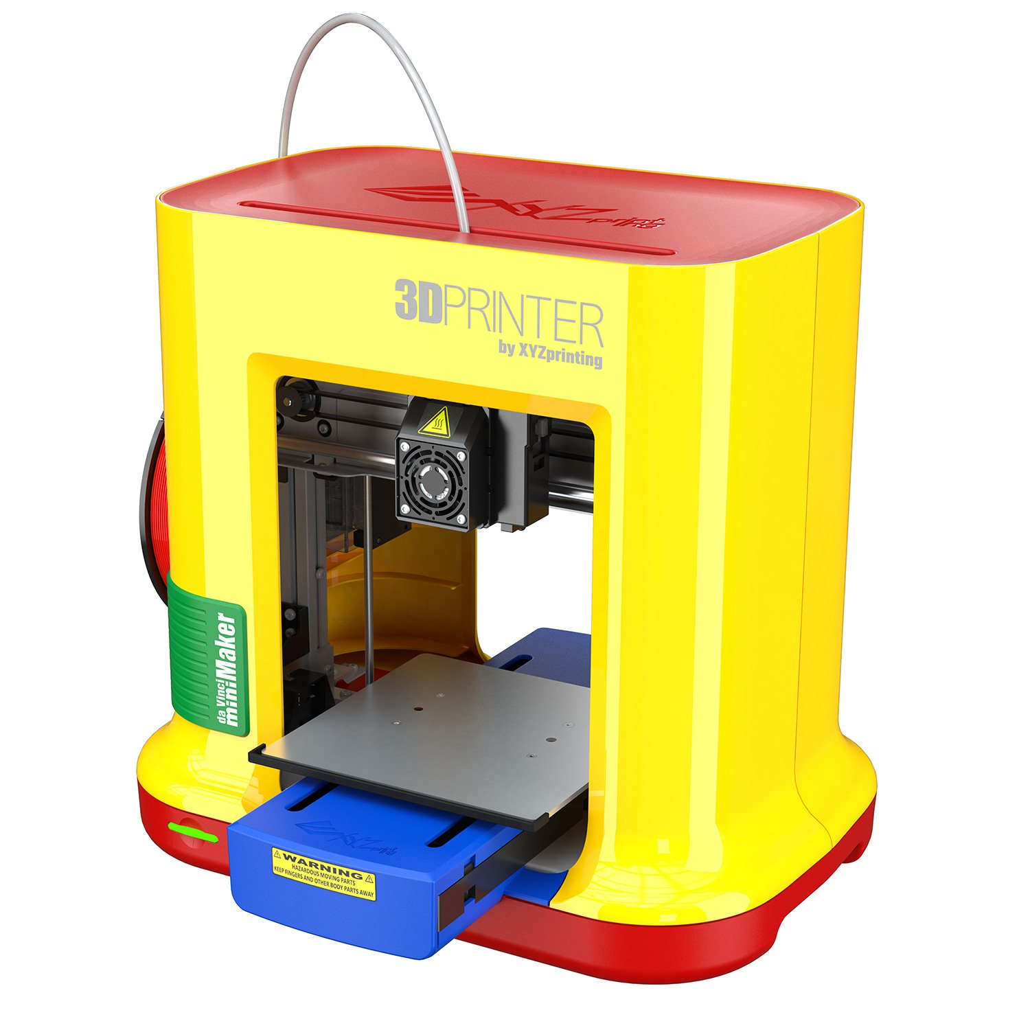 Top 9 Home 3D Printers For Beginners