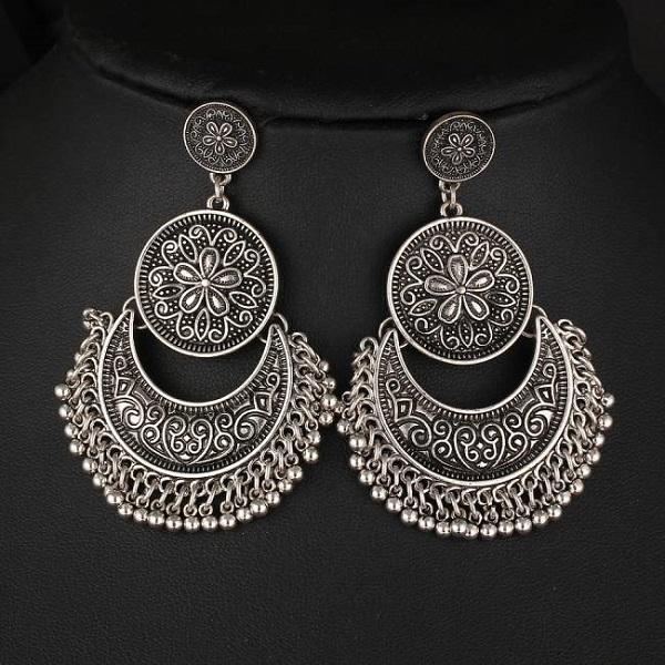 oxidized jewellary