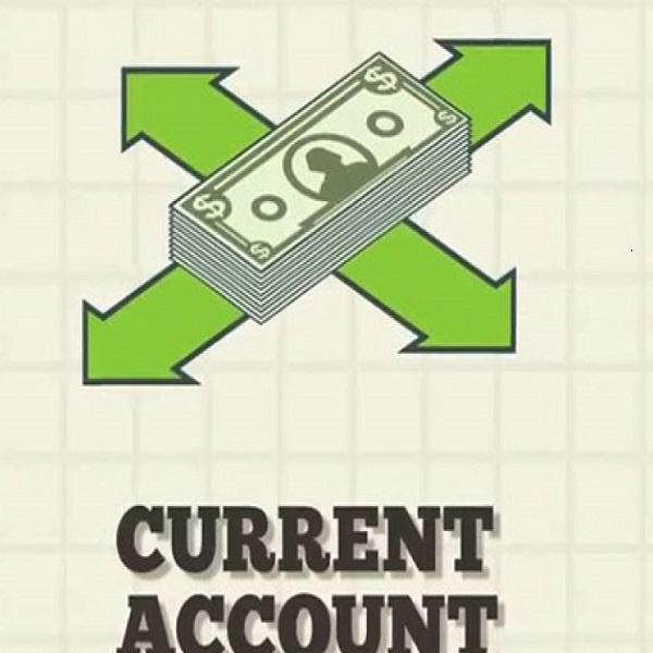 Current Account | Bulb And Key