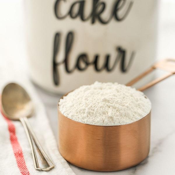 Flour | Bulb And Key