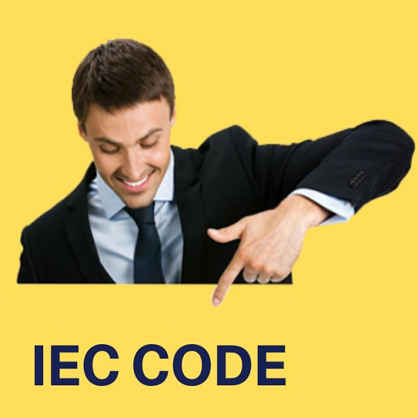 IEC CODE | Bulb And Key