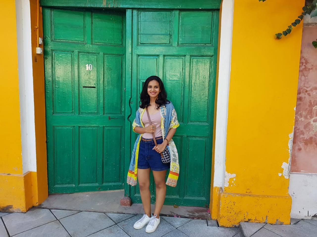 My Meera Store-Jinal Choksi | Bulb And Key