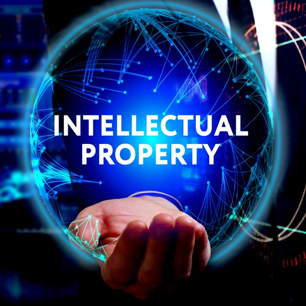 Intellectual Property Registration | Bulb And Key