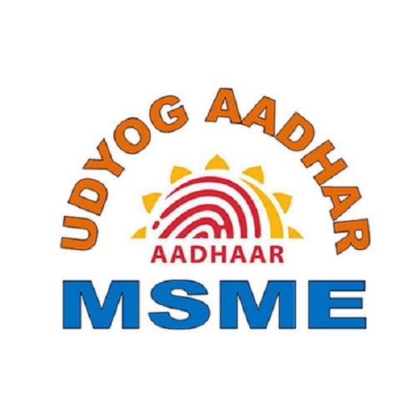 MSME Udyog Aadhaar Registration | Bulb And Key