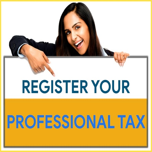 Professional Tax | Bulb And Key