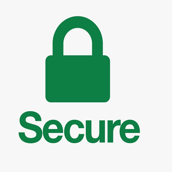 Secure Company Name | Bulb And Key