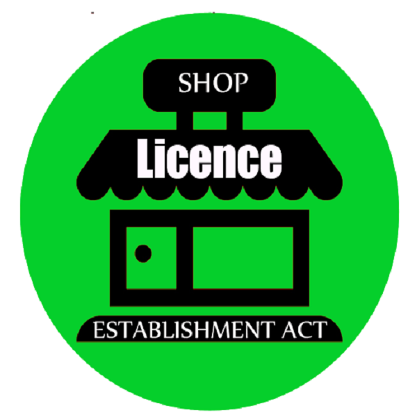 Shops & Establishments Act License | Bulb And Key
