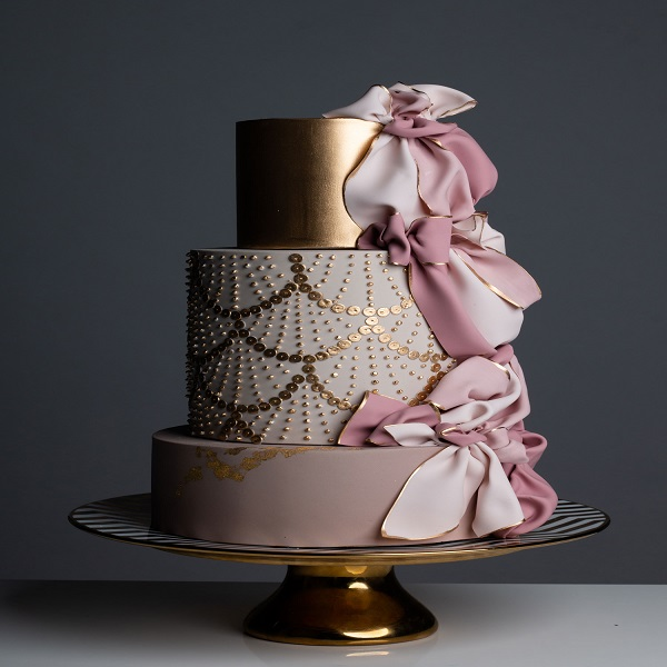 Unique Cakes