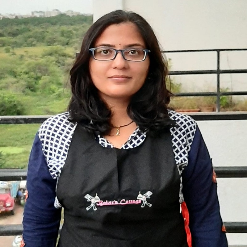 Meet The Engineer Turned Home Baker Who Strives Despite Adversity