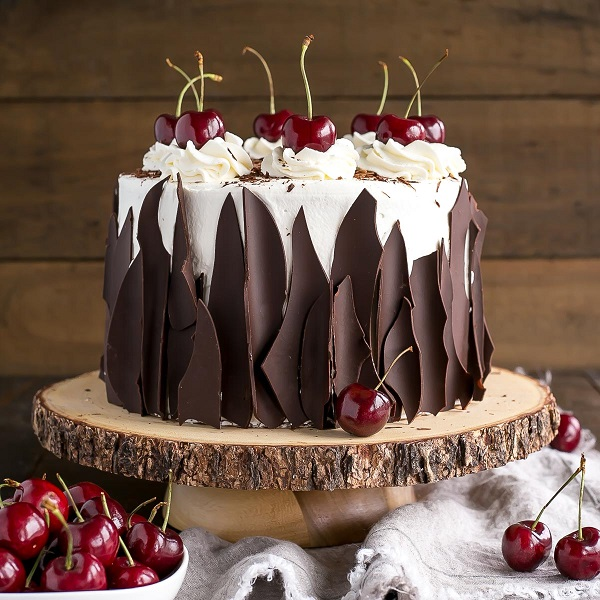 chocolate toppers