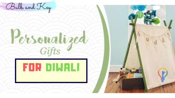 Personalized Gift Ideas for Diwali