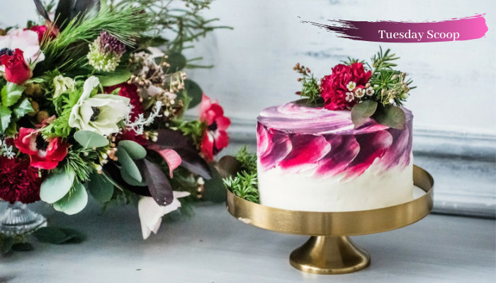 [Tuesday Scoop] How to Find Inspiration for Cakes – 2