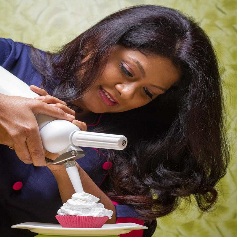 Read The Success Journey Of The Pastry Chef Lavanya V Kotha, Known As The Master Of Baking