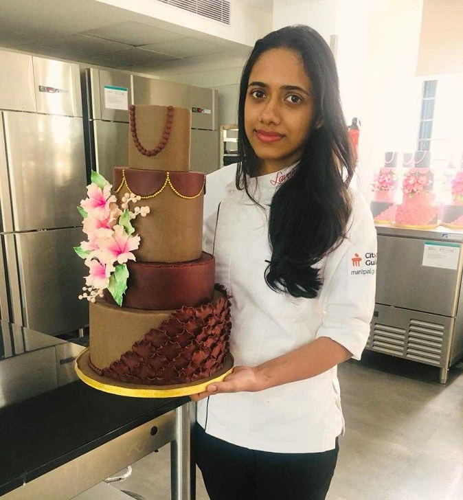 Meet This Talented Baker Sindhoora Rai Who Defines Passion And Perseverance