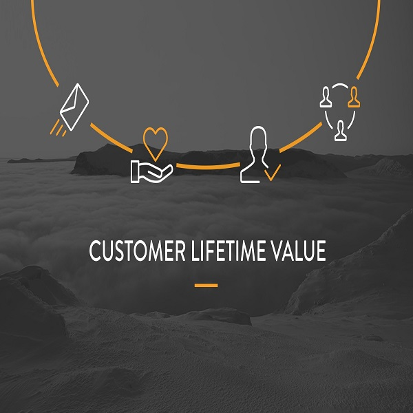 Increase in customer lifetime value | Bulb And Key