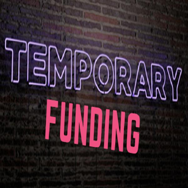Temp-funding | Bulb And Key