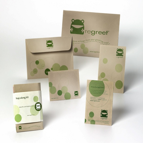 eco friendly product packing