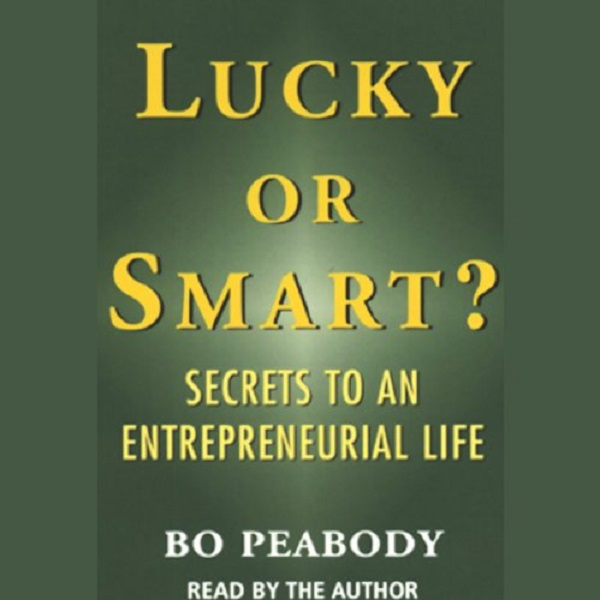 """""""Lucky or Smart?"""