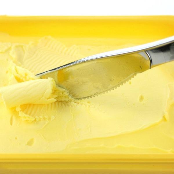 Margarine | Bulb And Key