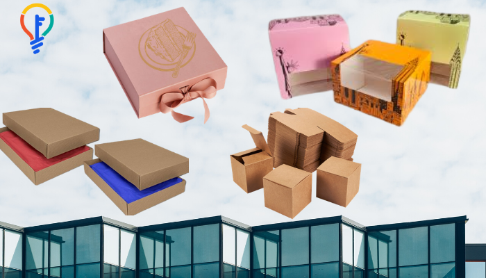 Key benefits of Customized Packaging for your products