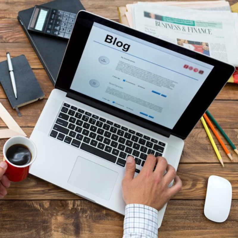 Why is Blogging necessary for Small Businesses?
