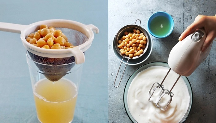 [Tuesday Scoop] A Short Guide On How To Make Aquafaba