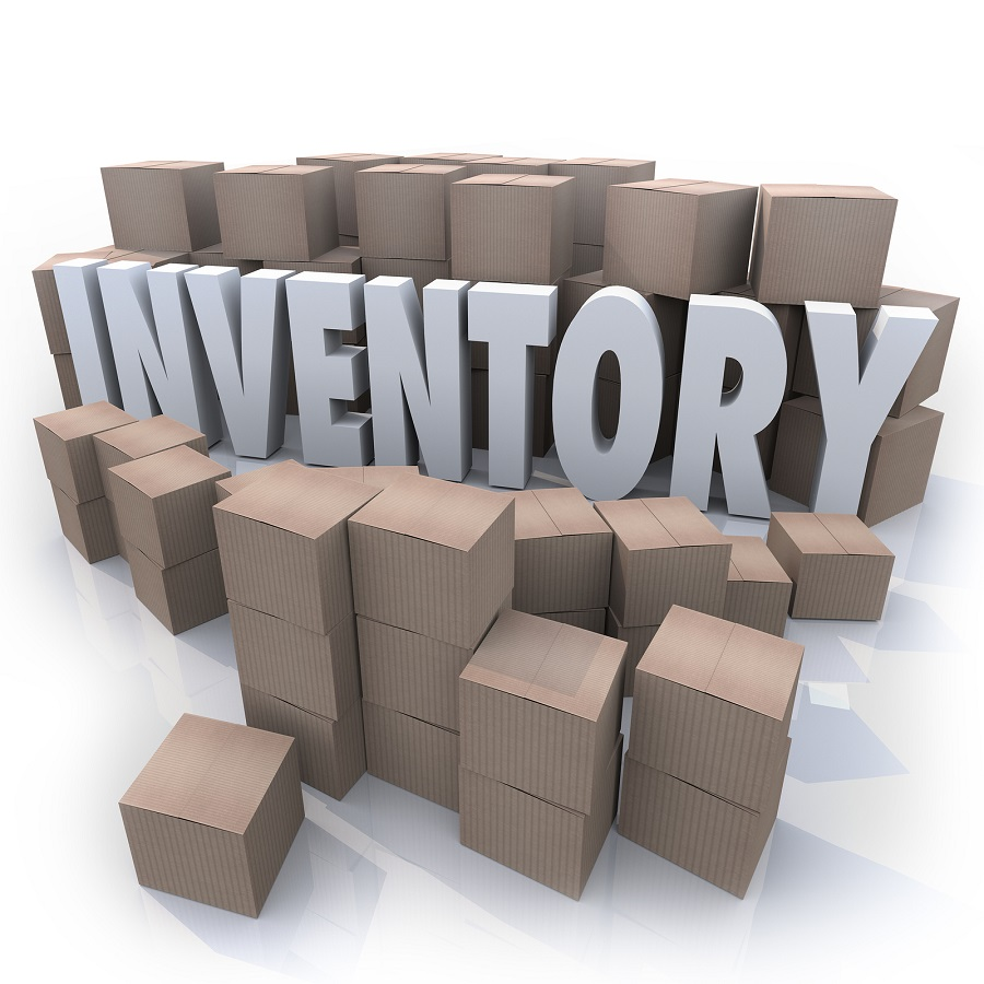 Inventory Management for your Cake Business