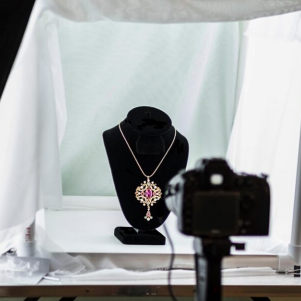 Jewellary photography
