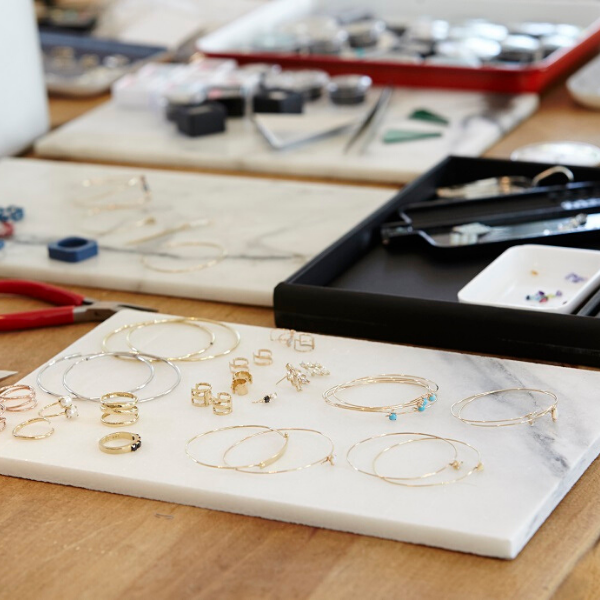 jewellary Workspace