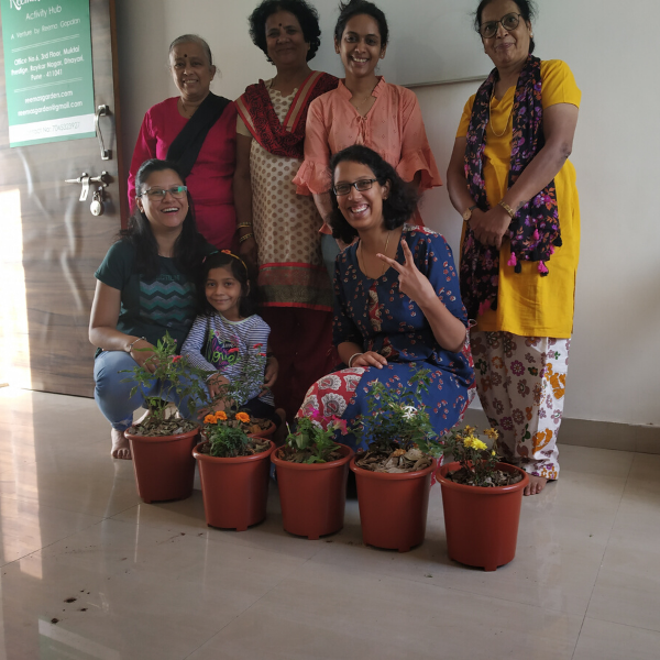 Reema's Gardening10