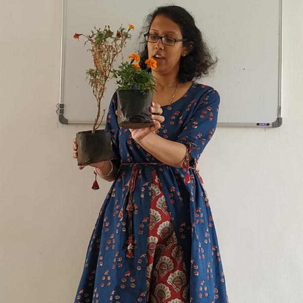 Reema's Gardening 1