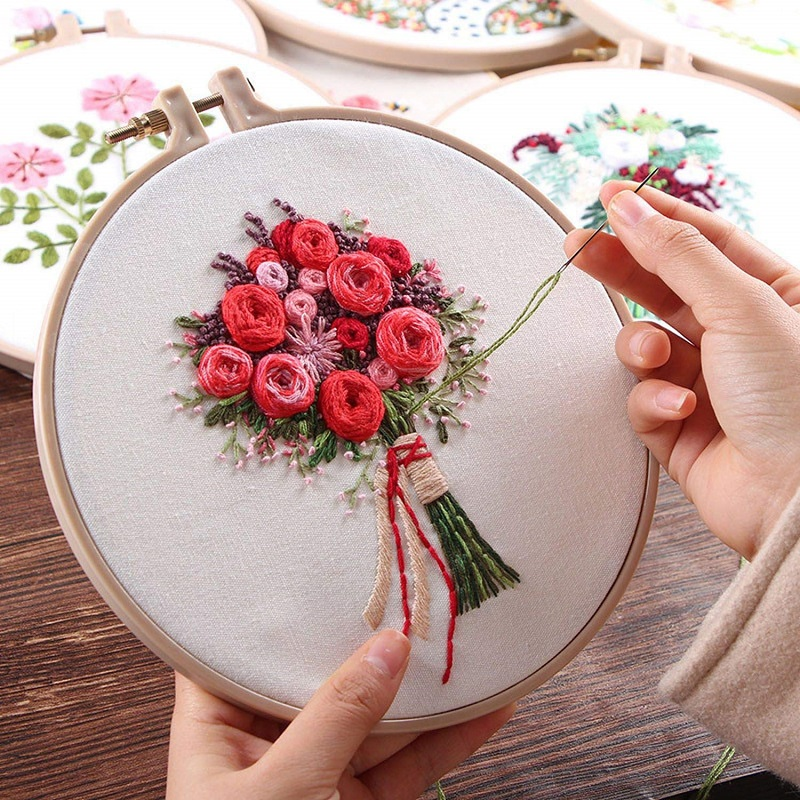 Top 6 Embroidery Institutes in India