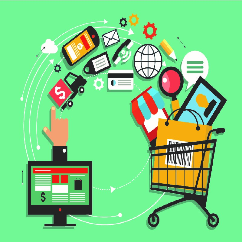 Understanding Online Stores And Marketplaces, Which Is Better For Small Business